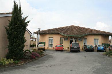 Residence Pringis Sauveterre De Guyenne