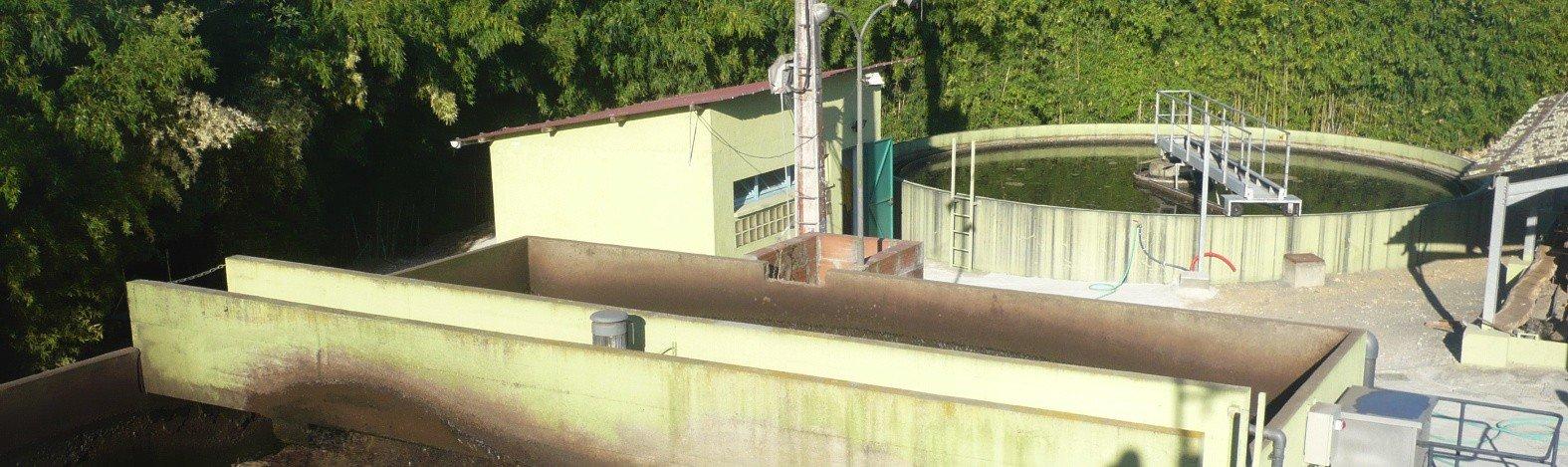 service eau assainissement