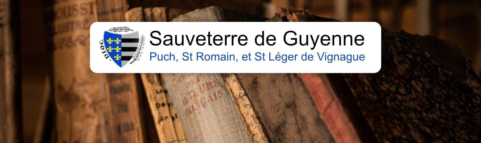 Sauveterre de Guyenne