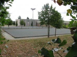 Boulodrome Sauveterre