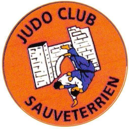 logo judo club sauveterre de guyenne