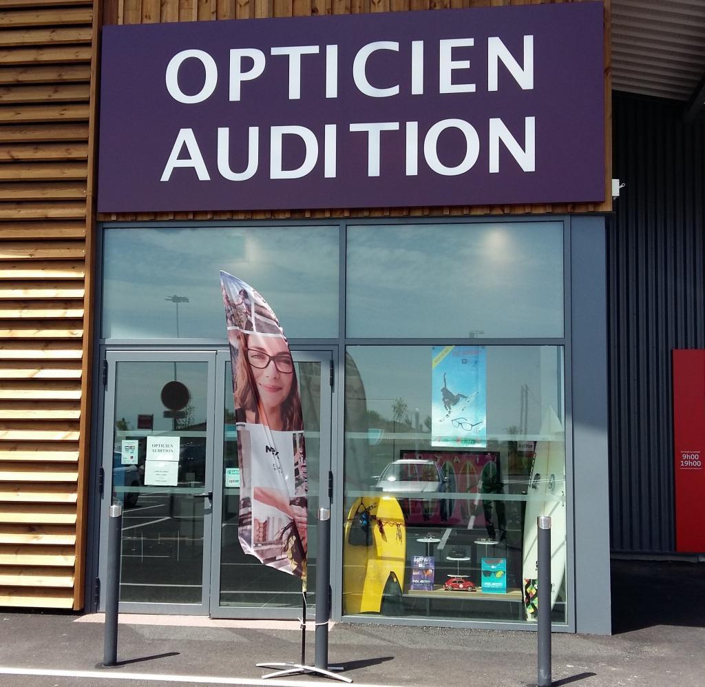 opticien audition photo