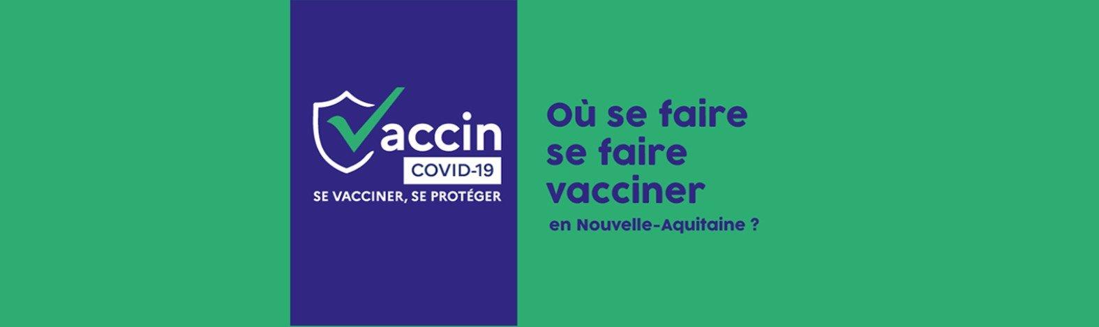 Ou se faire vacciner