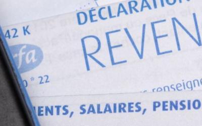 Permanence impôts