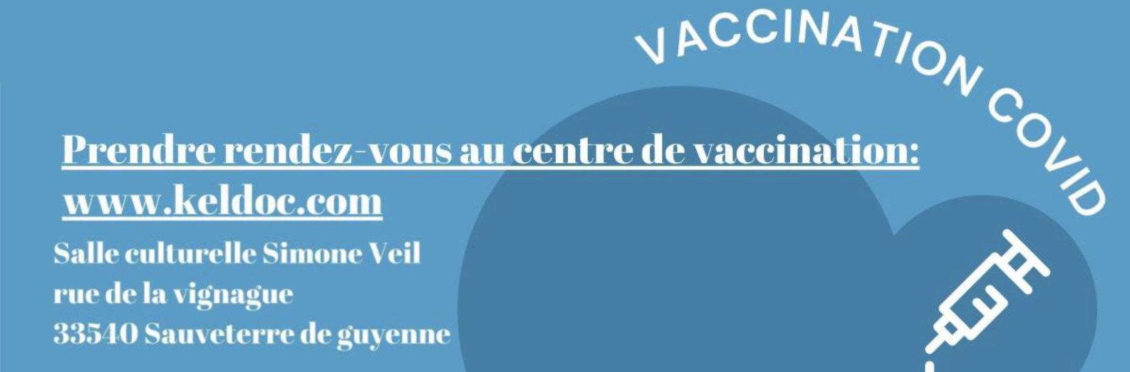 sauveterre vaccination