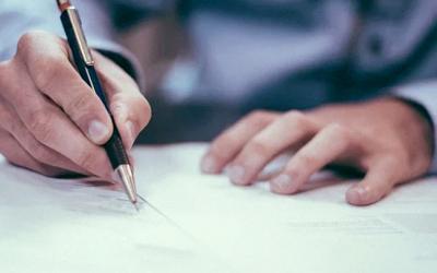 Rattachement à la trésorerie de Rauzan (SGC de Coutras) : Le Maire écrit à la DRFIP