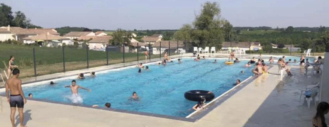ouverture piscine sauveterre de guyenne